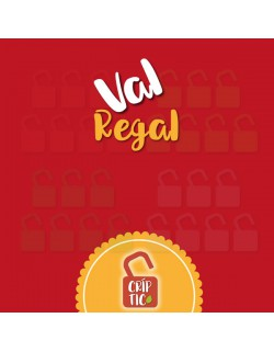 Val regal
